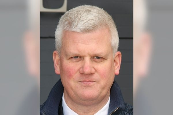 Chris van Dam nieuwe voorzitter voor Stek