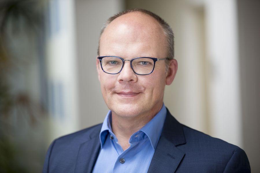 Derk Stegeman nieuwe directeur Stek